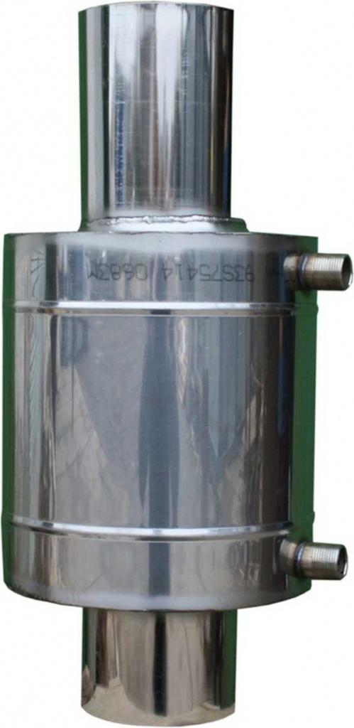 Теплообменник на трубу 150 водяной теплообменник для систем вентиляции и кондиционирования